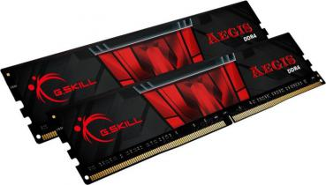 G.Skill Aegis DIMM Kit 16GB, DDR4-3200